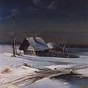 Саврасов Алексей