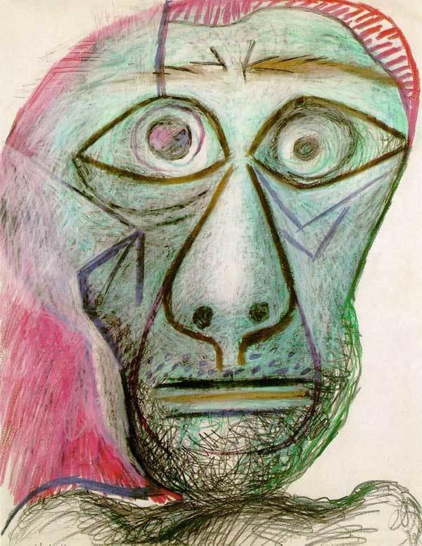 Пикассо Пабло