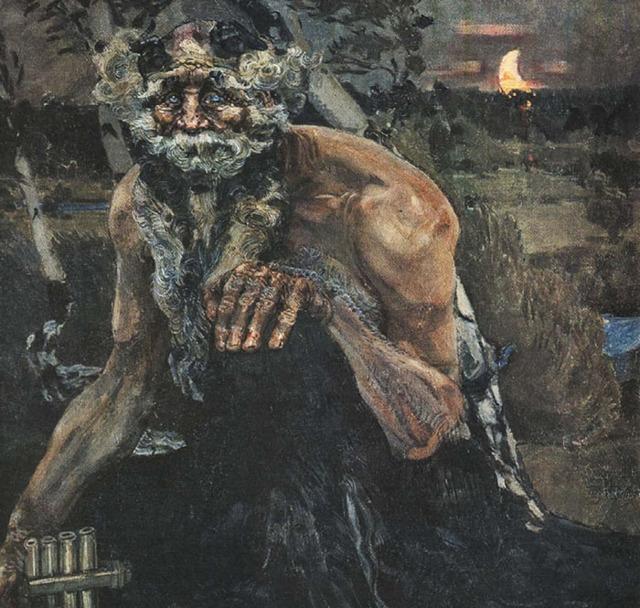 Врубель Михаил