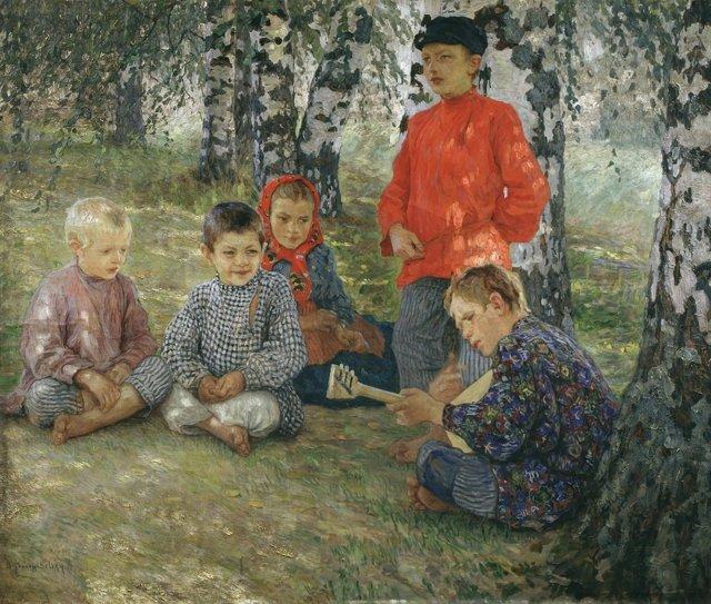 Богданов-Бельский