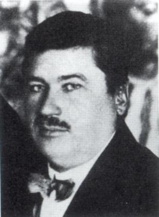 Лентулов