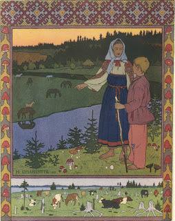 Билибин Иван