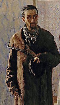 Репин Илья
